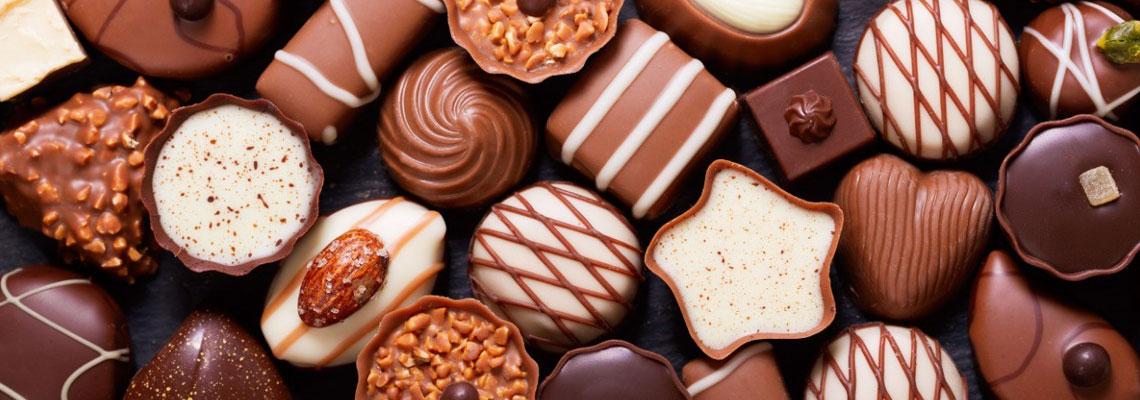Offrir des tablettes de chocolat personnalisées