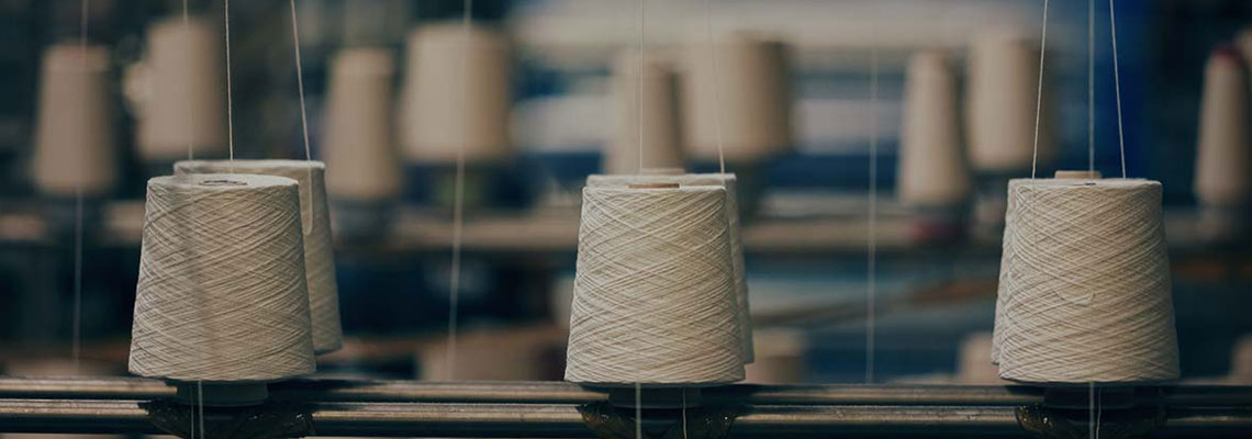 textile et de l'habillement