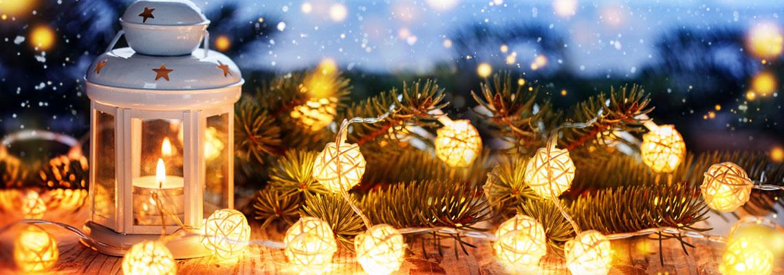 Lanternes, bougeoirs et bougies design