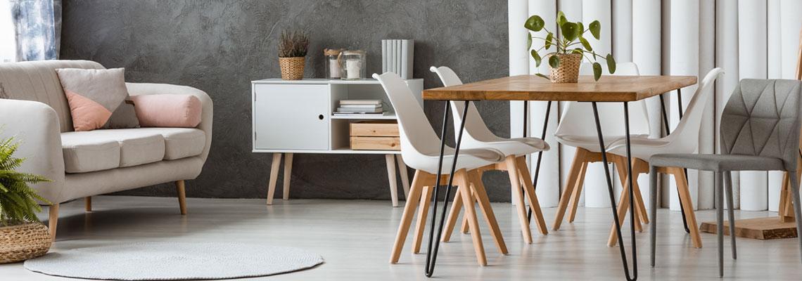 Techniques de vente en ligne de meuble et décoration