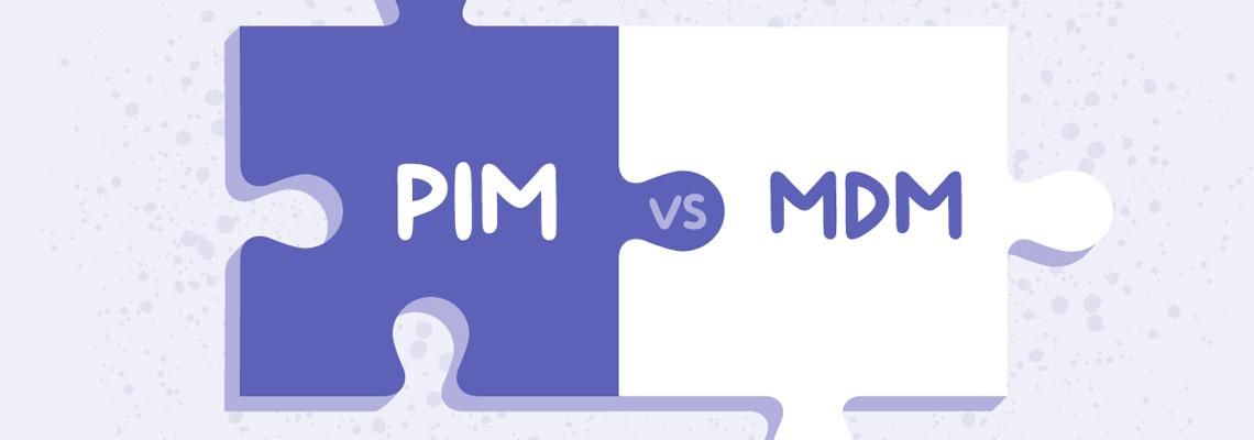 PIM et MDM